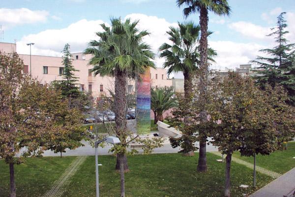 piazza petracca