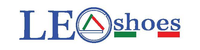 Leo Shoes Logo