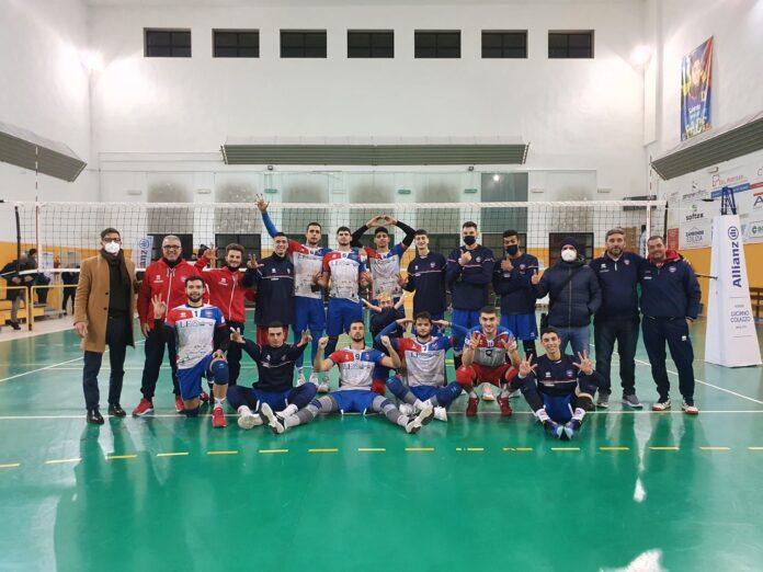 Casarano Volley