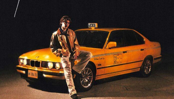 rkomi taxi driver